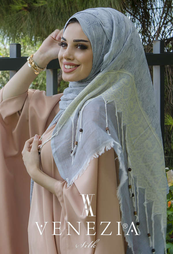 SURA İPEK - SURA İPEK Anadolu Koleksiyonu Cotton Şal 31314-022 (1)