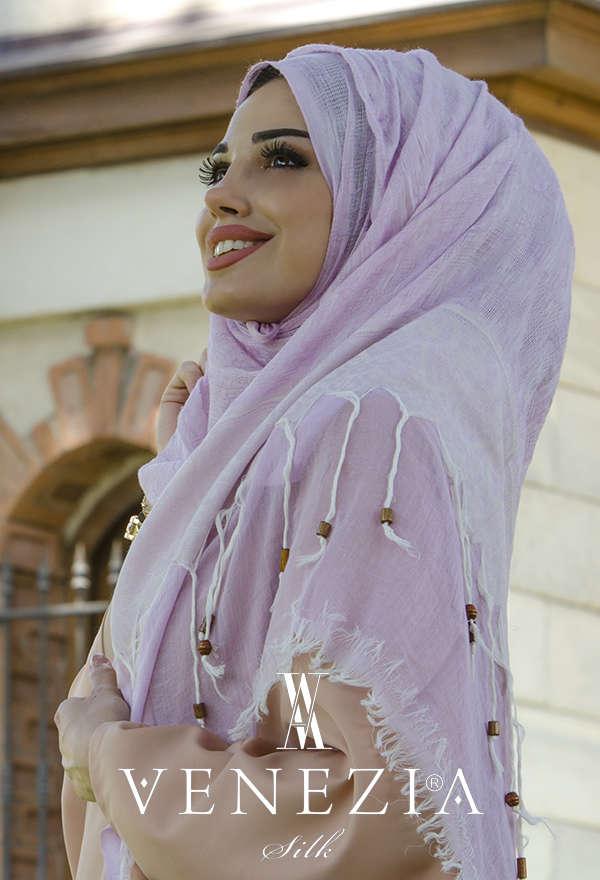SURA İPEK - SURA İPEK Anadolu Koleksiyonu Cotton Şal 31314-023 (1)
