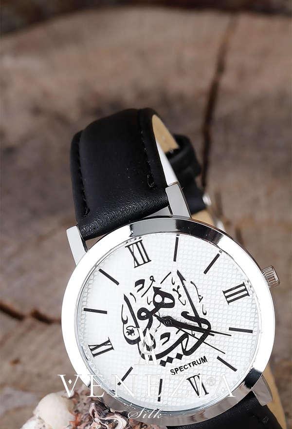 VENEZİA SAAT - Venezia Deri Kordonlu Bayan Saat BS950 (1)